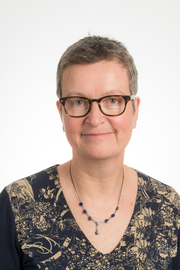 Prof. Martha Hickey