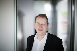Associate Professor Erik Mooi