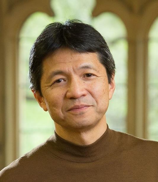 Profile picture of Jun Ohashi