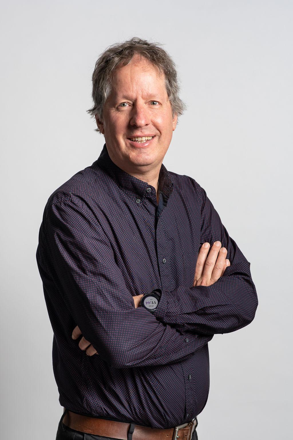 Profile picture of David Goodman