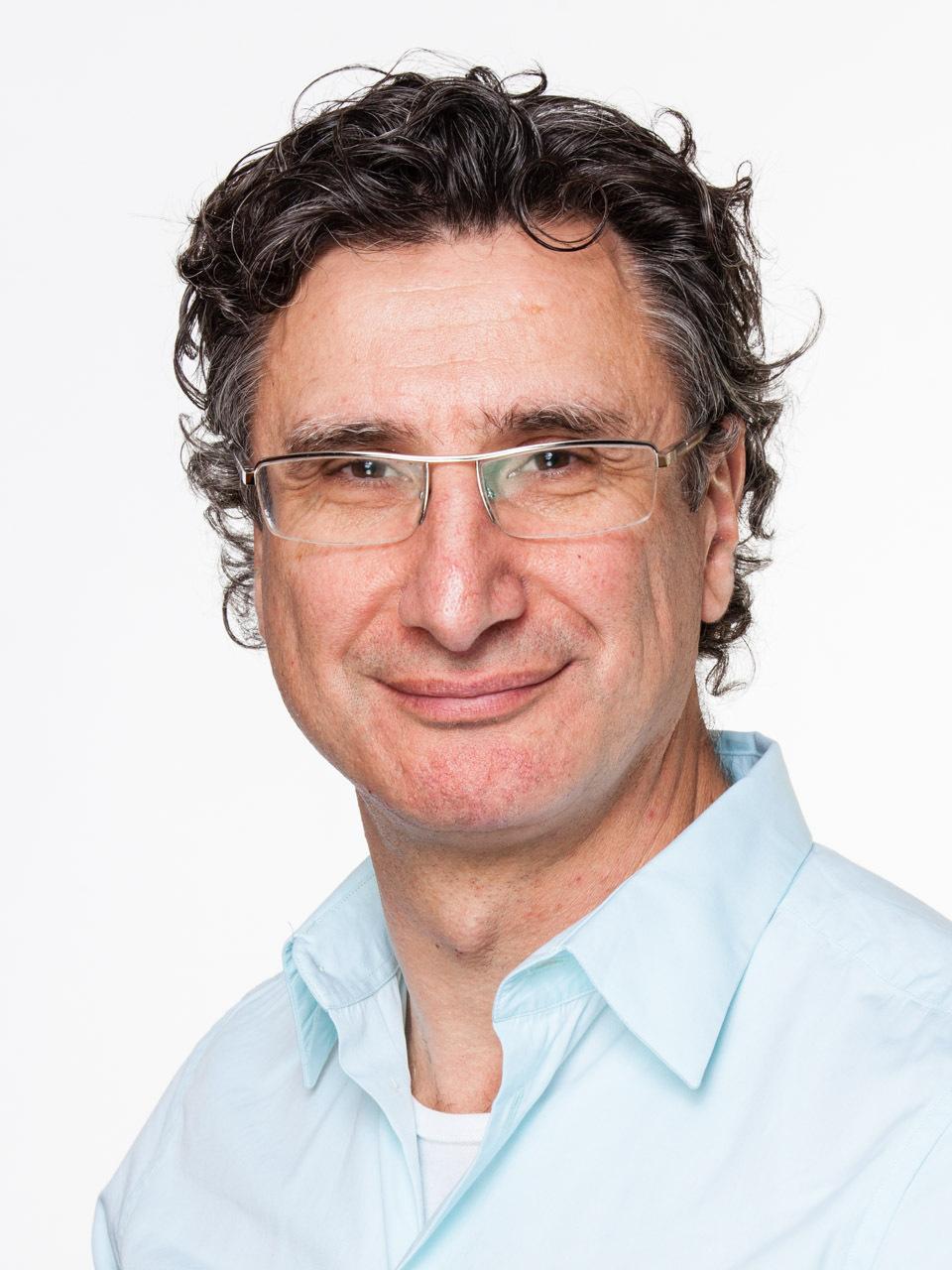 Profile picture of Nikos Papastergiadis