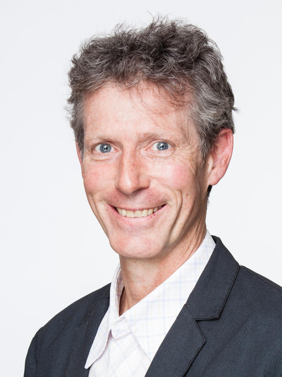 Profile picture of Scott McQuire