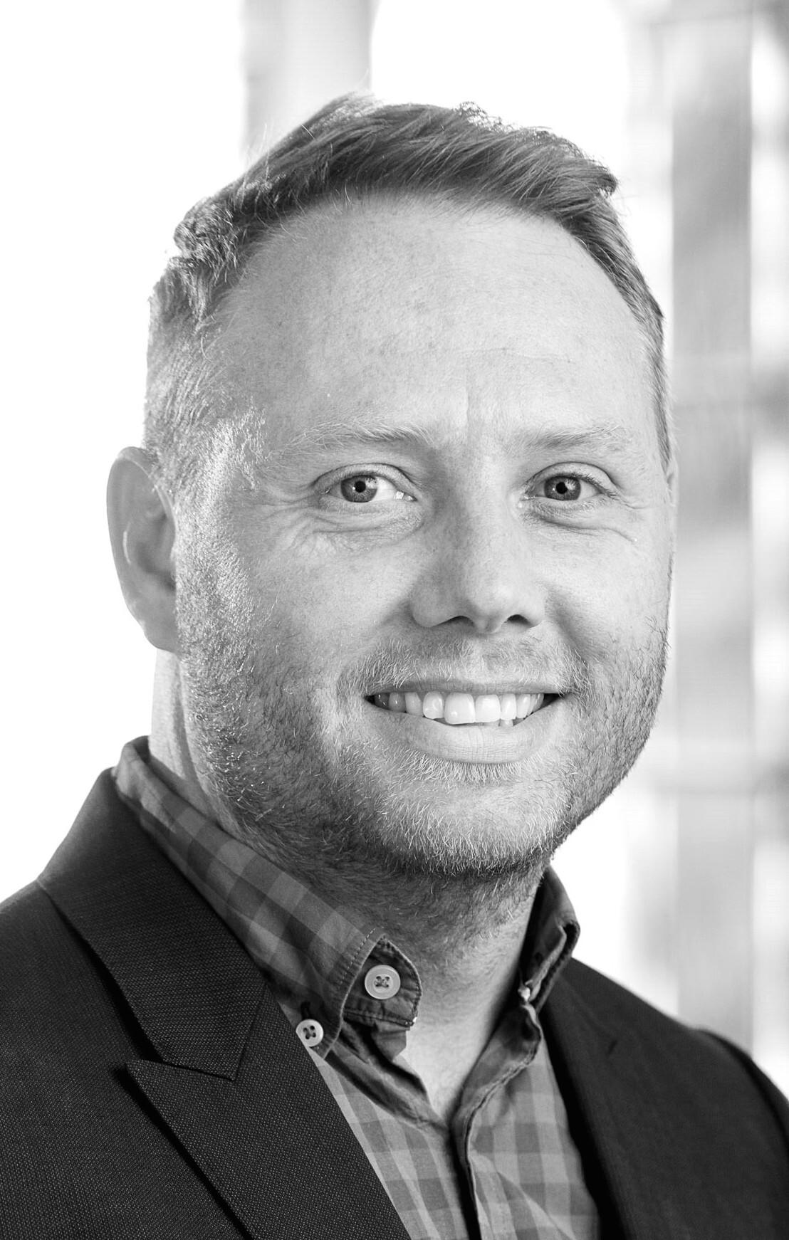 Profile picture of Bjørn Nansen