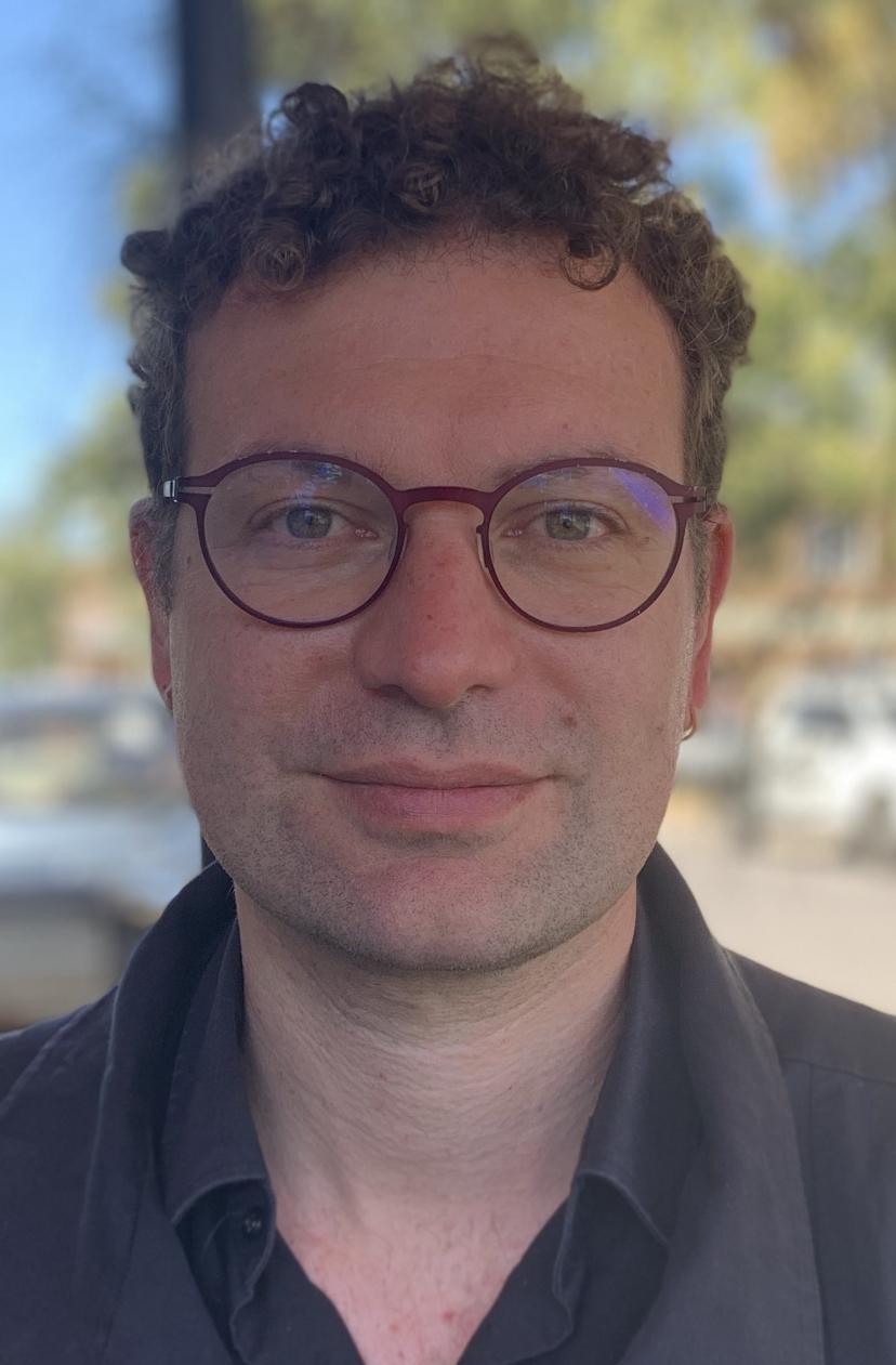 Profile picture of Malcolm Angelucci