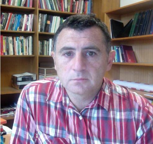 Profile picture of John Fitzgerald