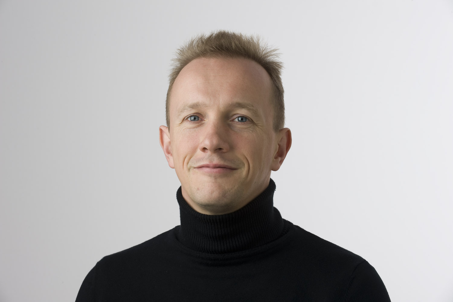 Profile picture of Frederik Vervaet
