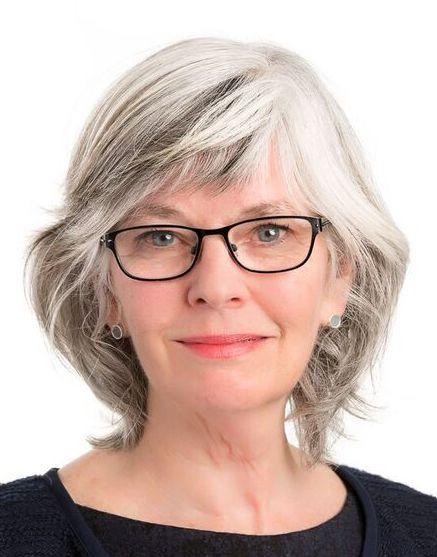 Profile picture of Julie Evans