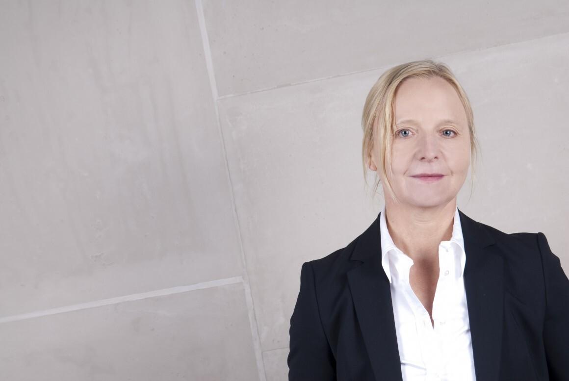 Profile picture of Ingrid Volkmer