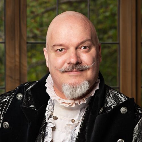 Profile picture of Gerhard Wiesenfeldt