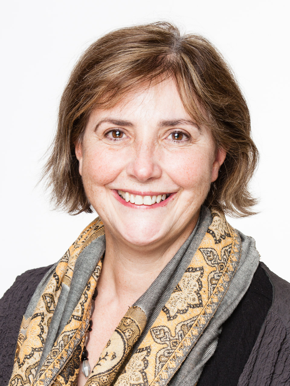Profile picture of Alison Inglis