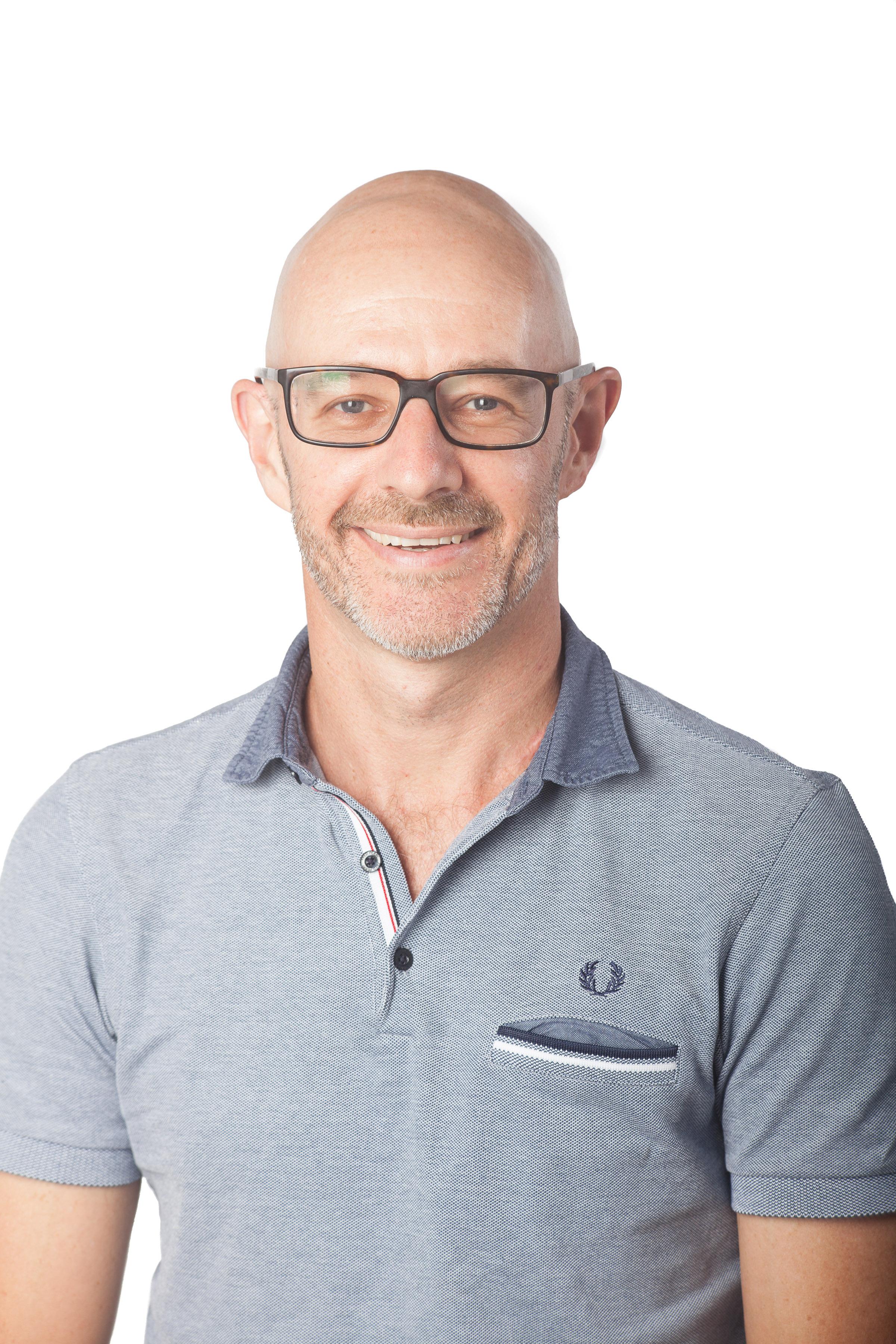 Profile picture of Sean Scalmer