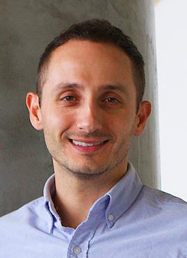 Profile picture of Mark Merolli