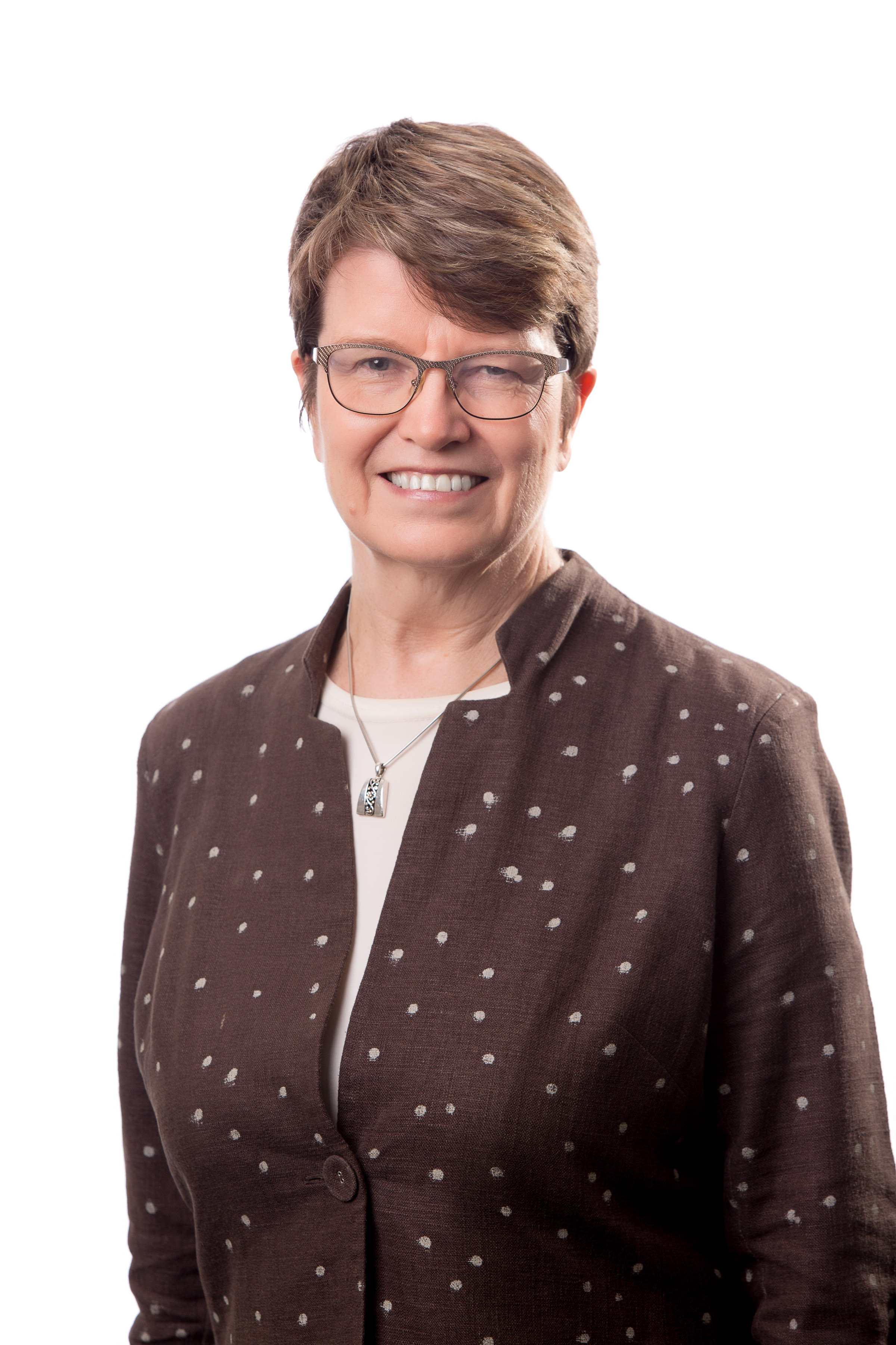Profile picture of Sharon Kinney