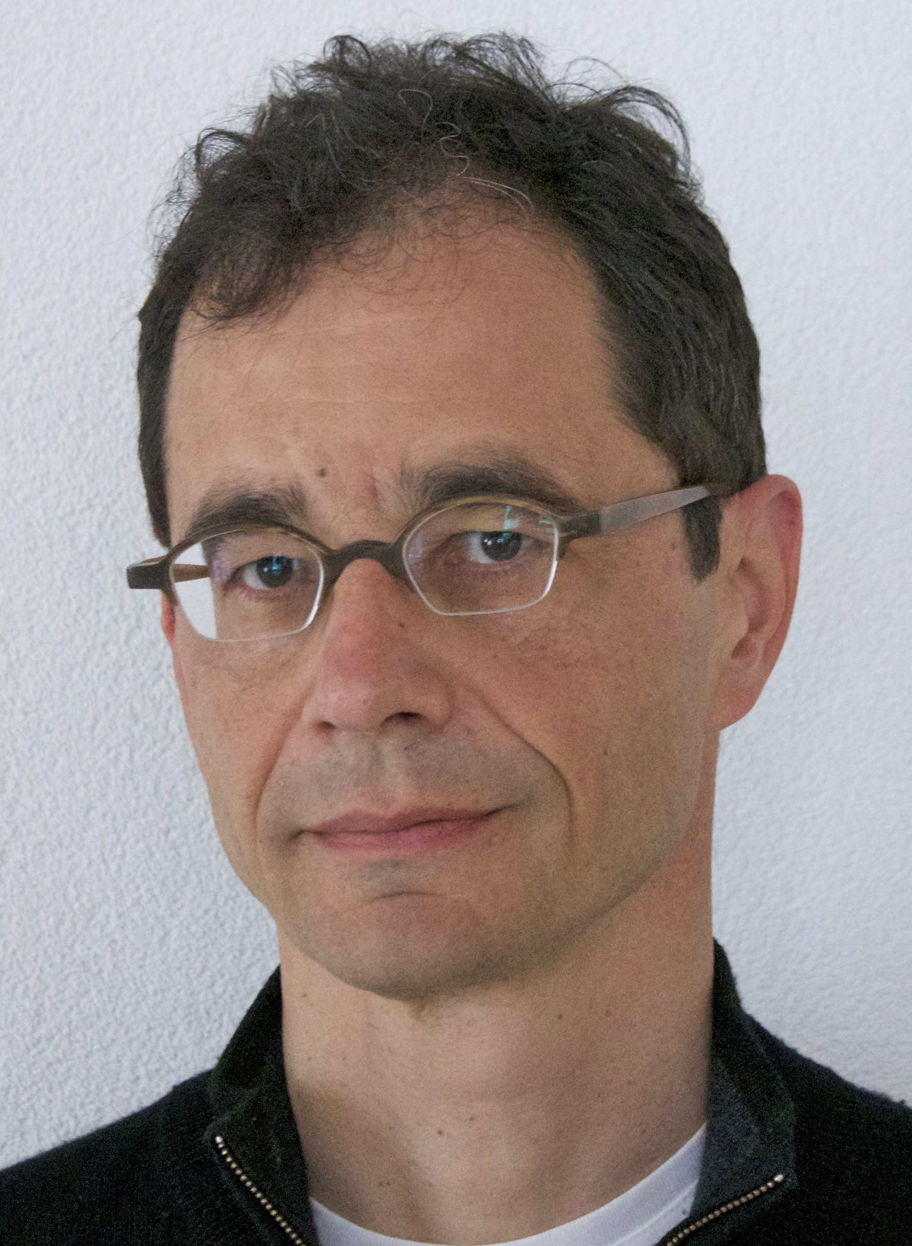 Profile picture of Francois Schroeter