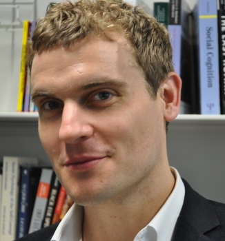 Profile picture of Michael Zyphur