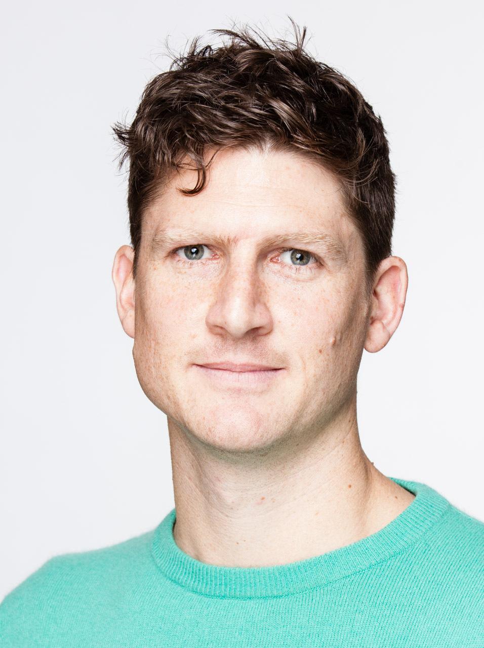 Profile picture of Eddie Paterson