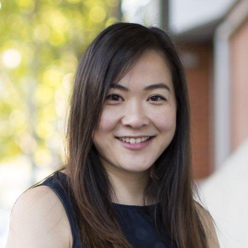 Profile picture of Flora Hui