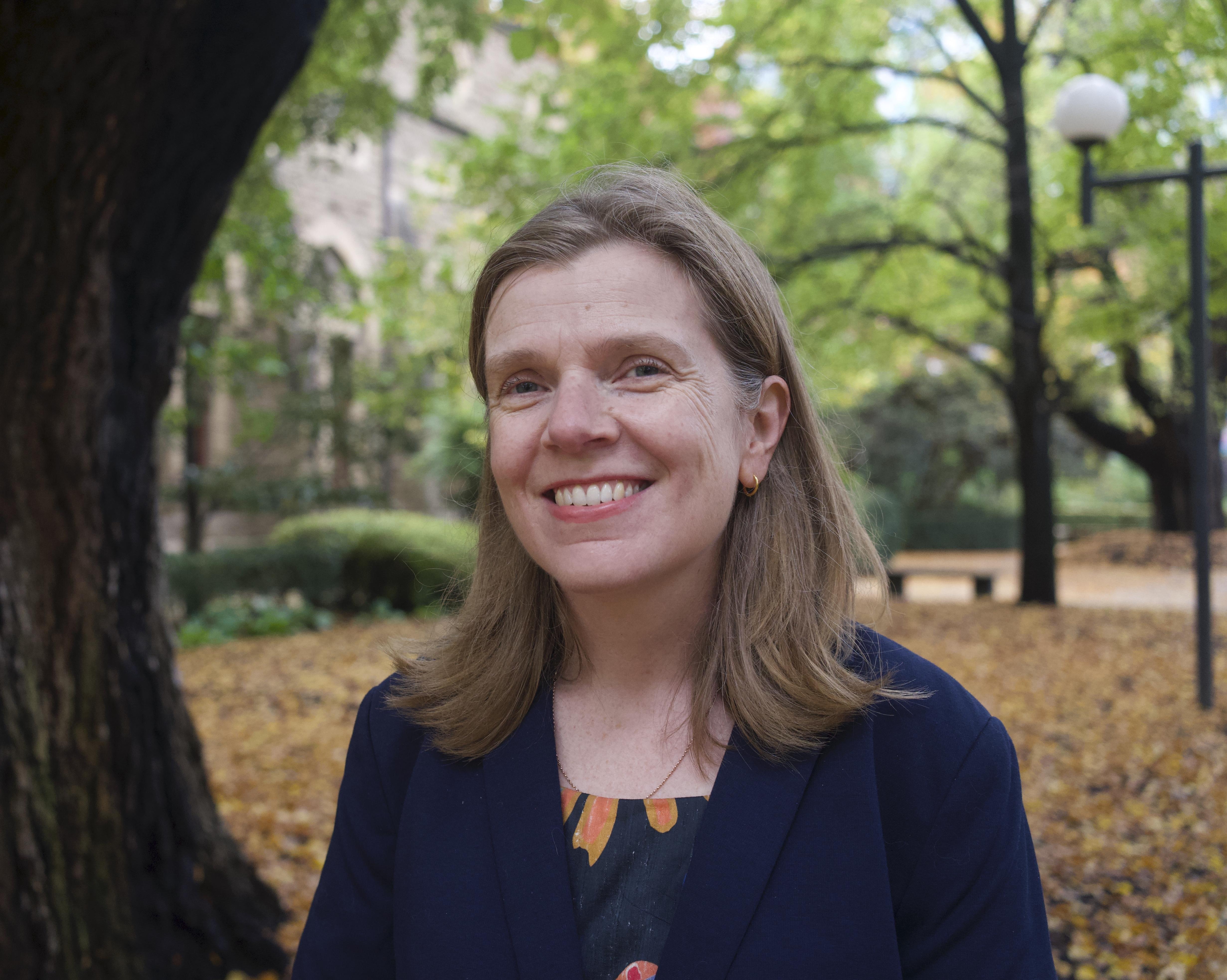 Profile picture of Alicia Spittle