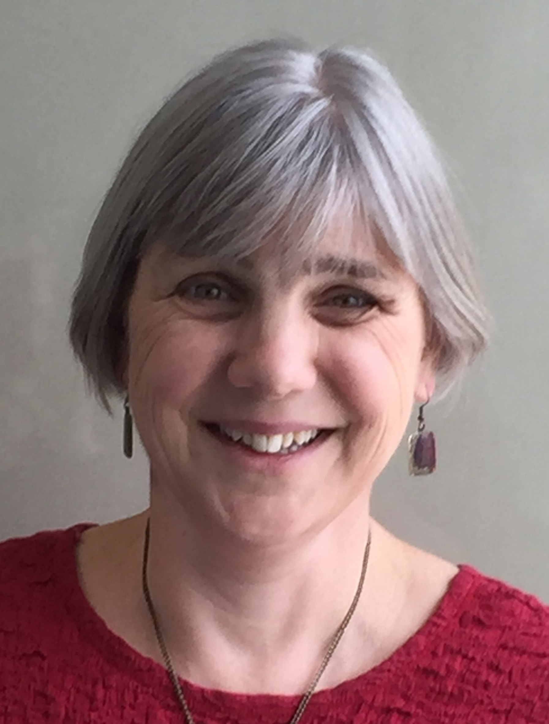 Profile picture of Margaret Kertesz