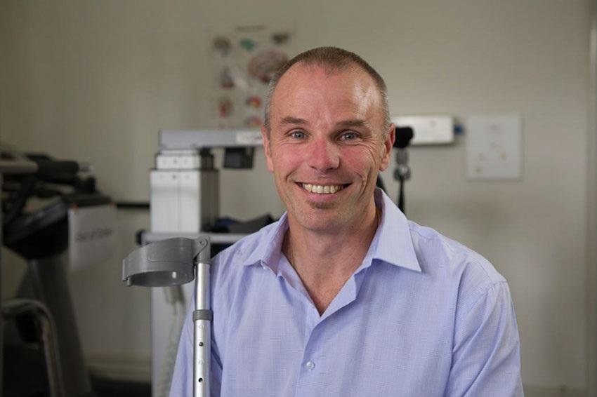 Profile picture of Gavin Williams