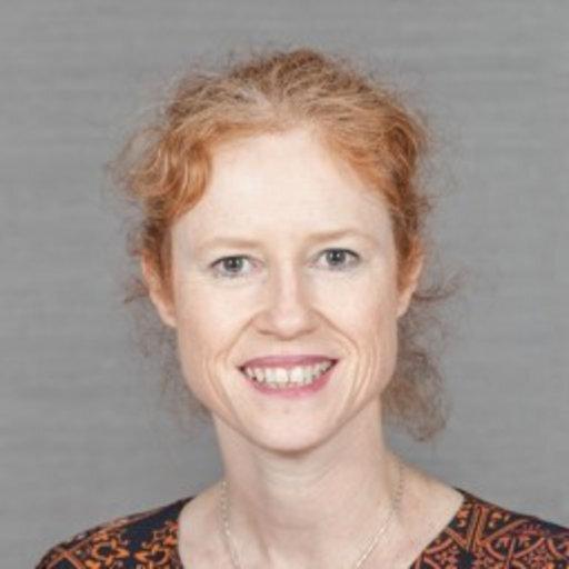 Profile picture of Allison McKendrick
