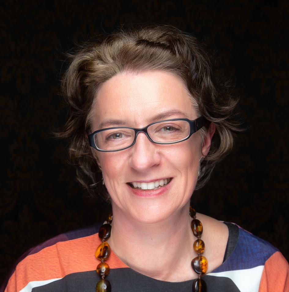 Profile picture of Jane Eckett
