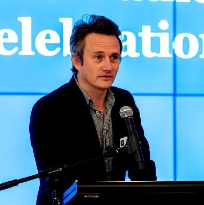 Profile picture of Adam Vogel