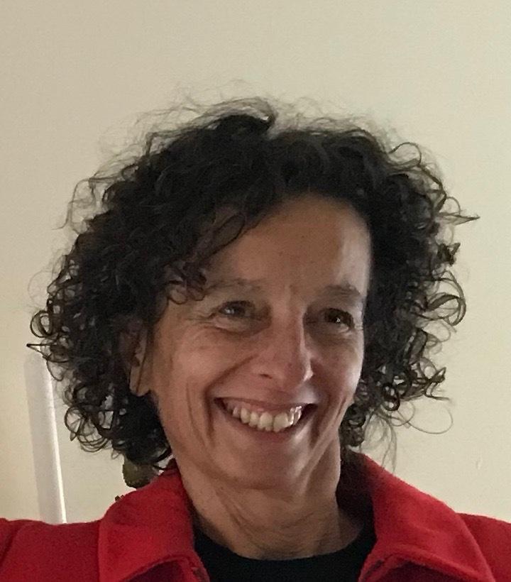 Profile picture of Sabine Cotte