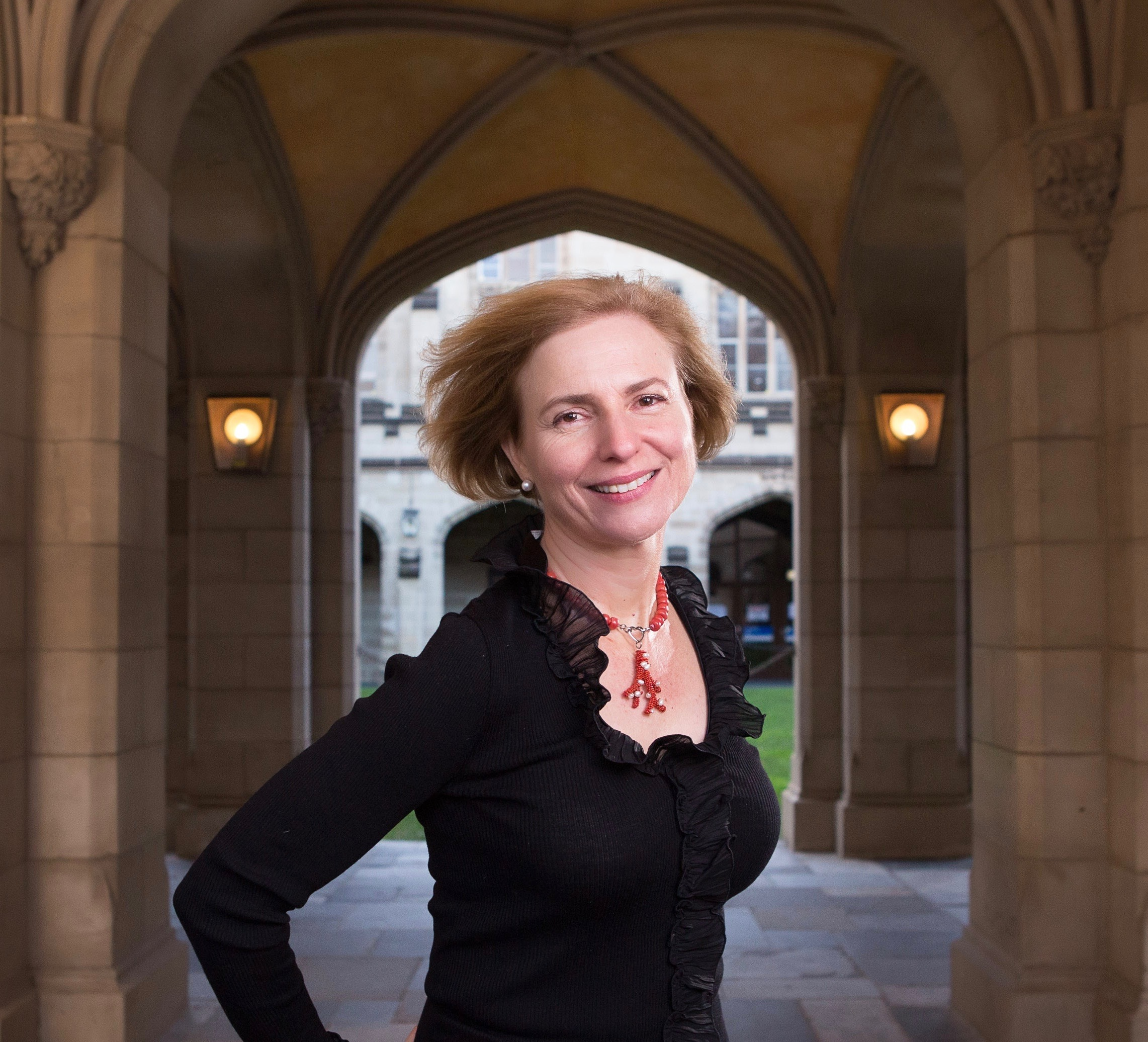 Profile picture of Catherine Kovesi