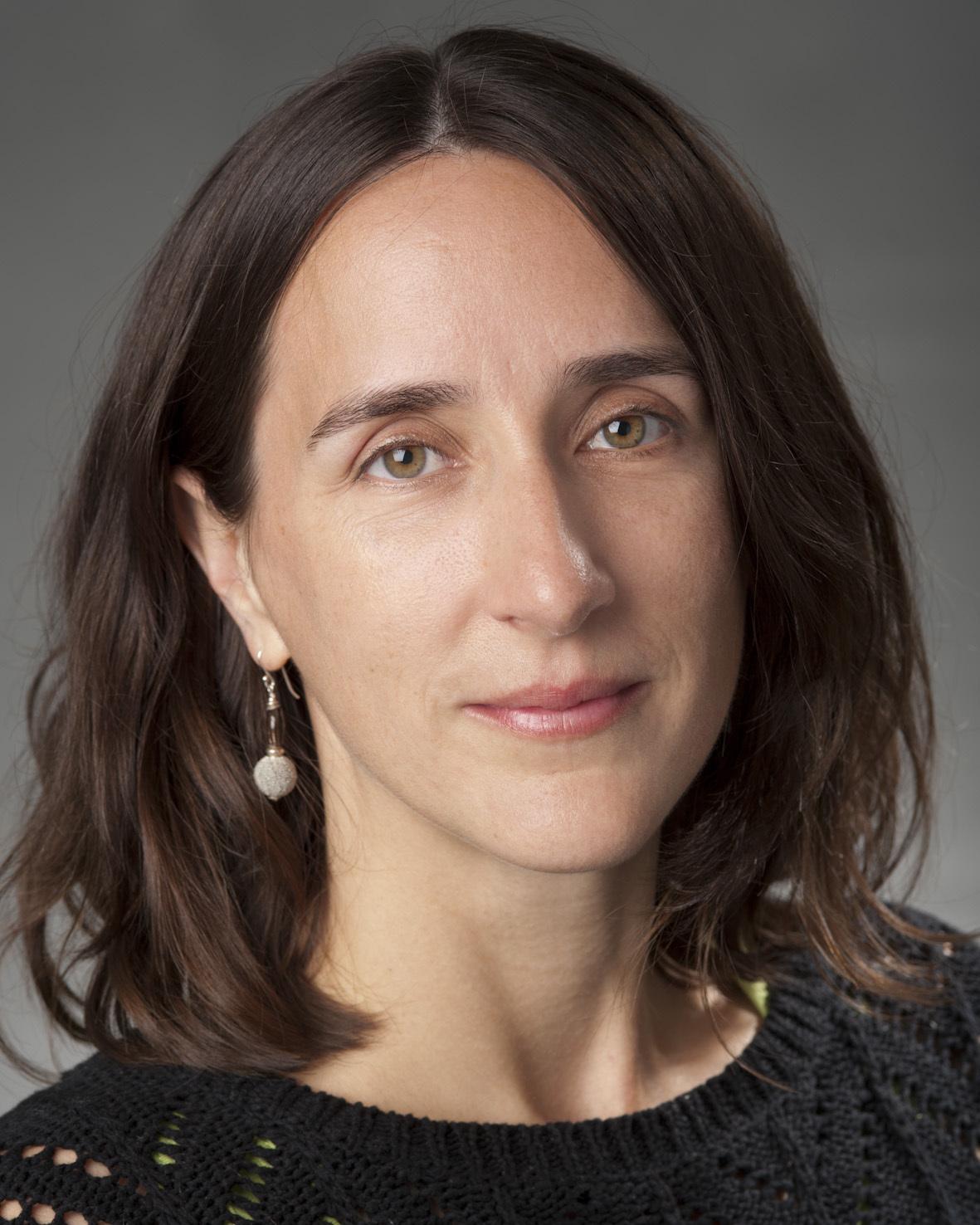 Profile picture of Celia McMichael