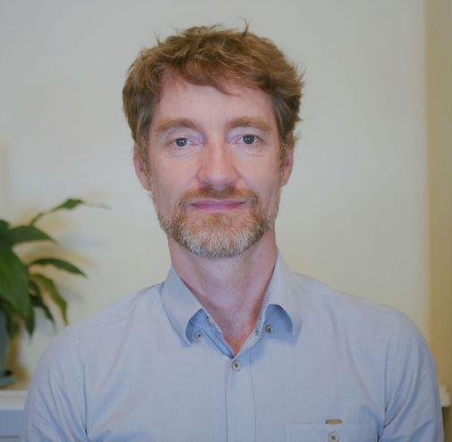 Profile picture of Daniel Perkins