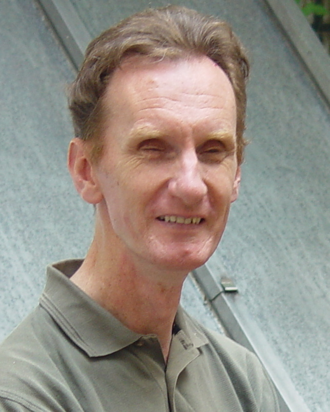 Profile picture of Peter Rayner