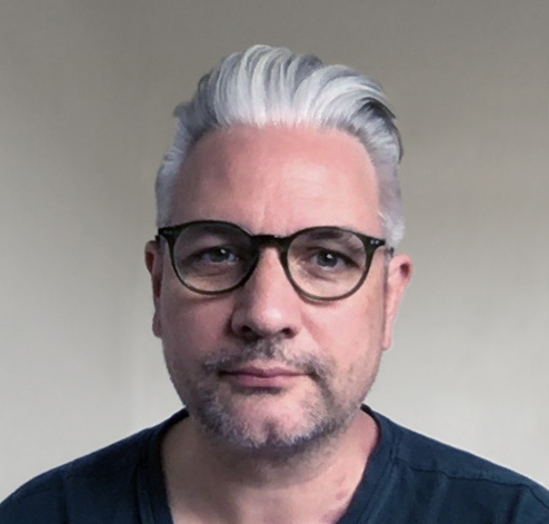 Profile picture of Paul Rae