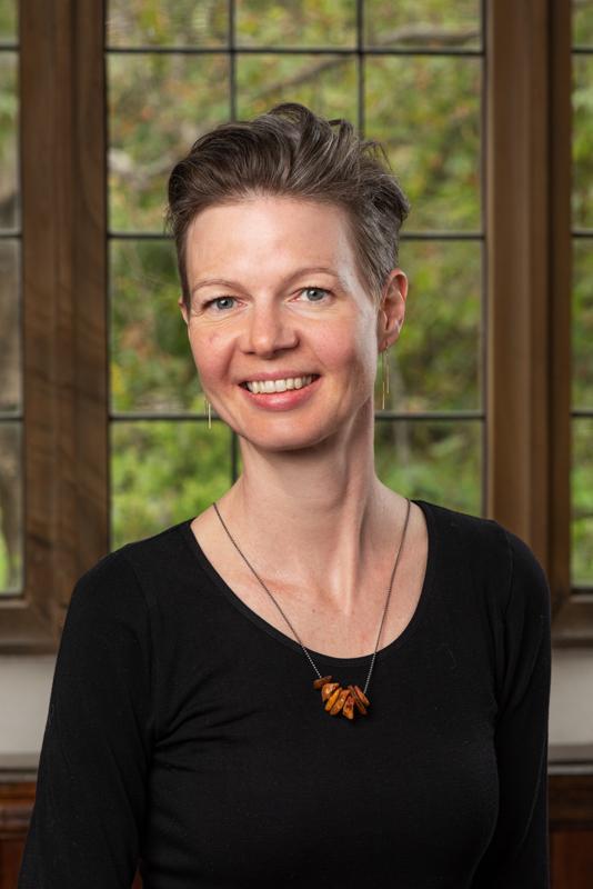 Profile picture of Signe Ravn
