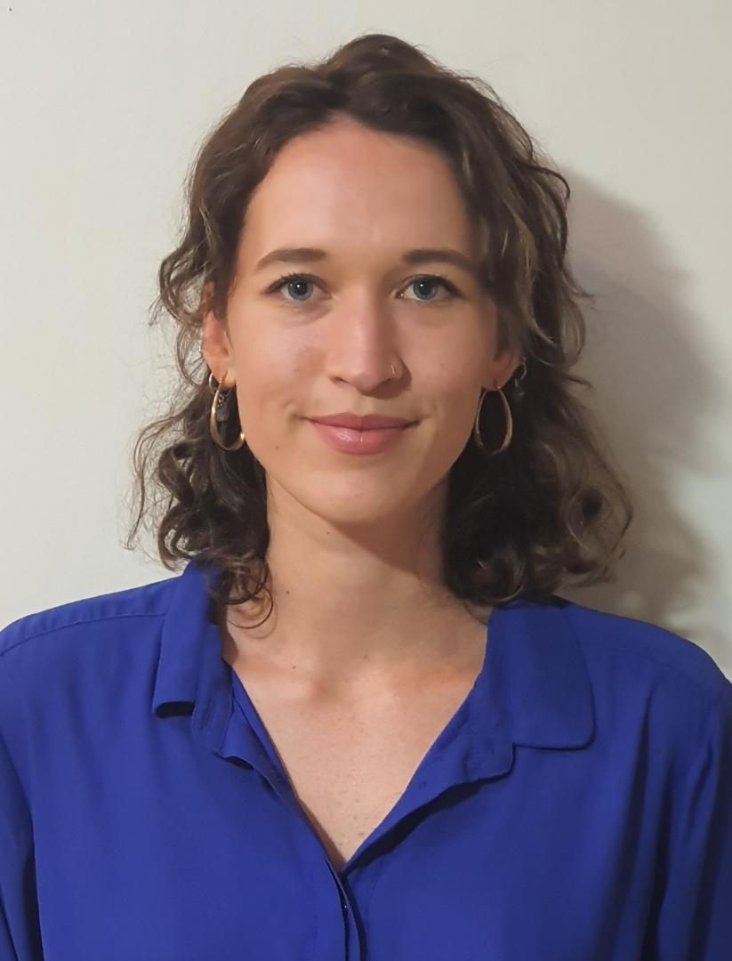 Profile picture of Jasmin Pfefferkorn