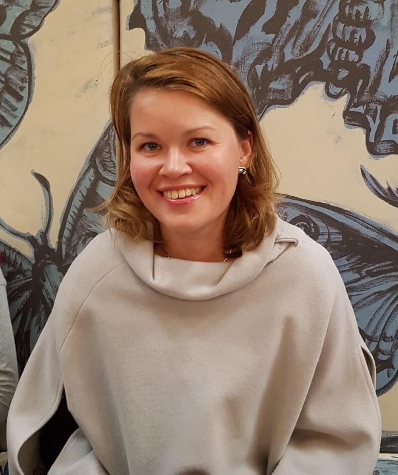 Profile picture of Natalia Batova