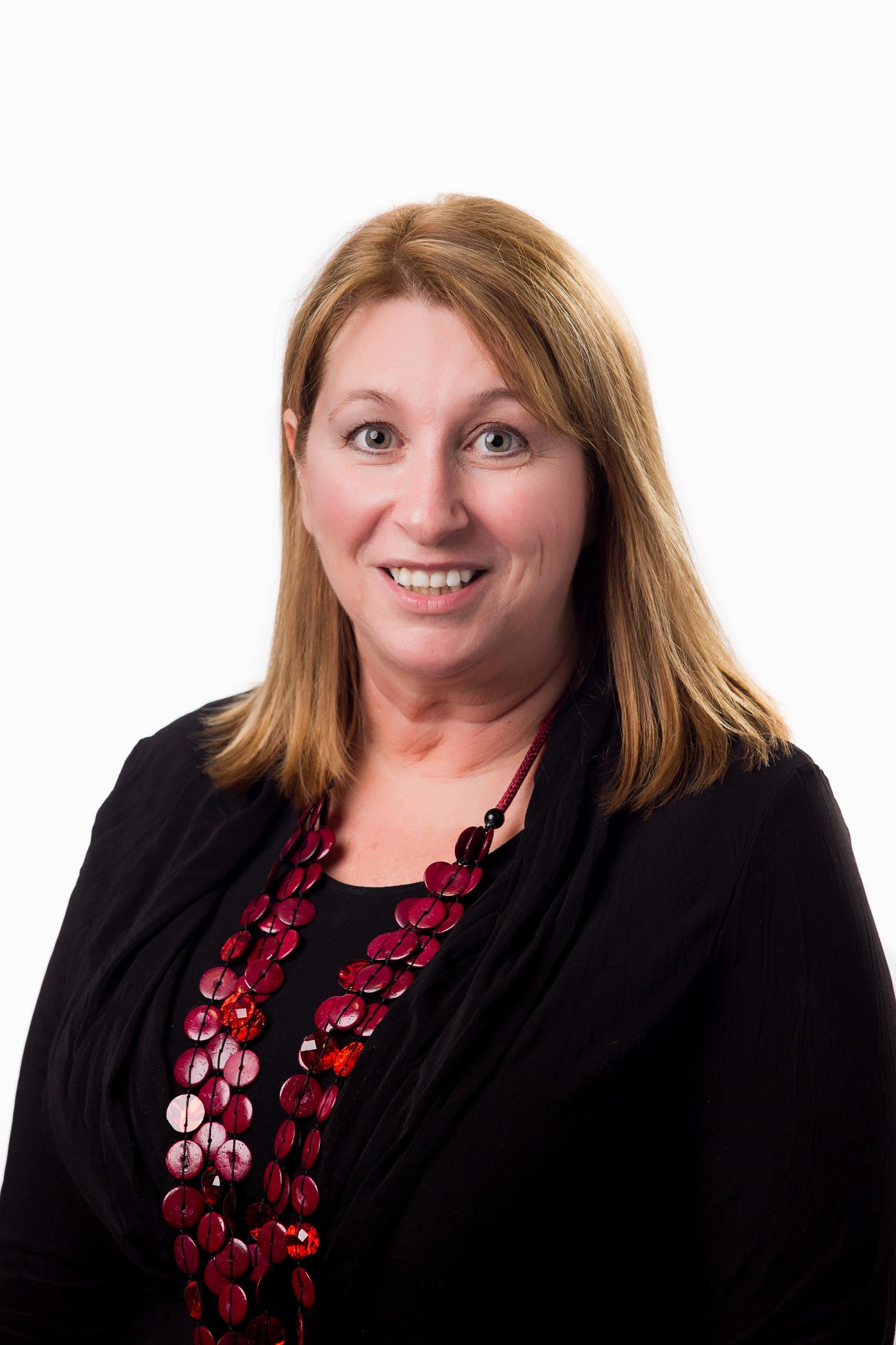 Profile picture of Jennifer McGinley