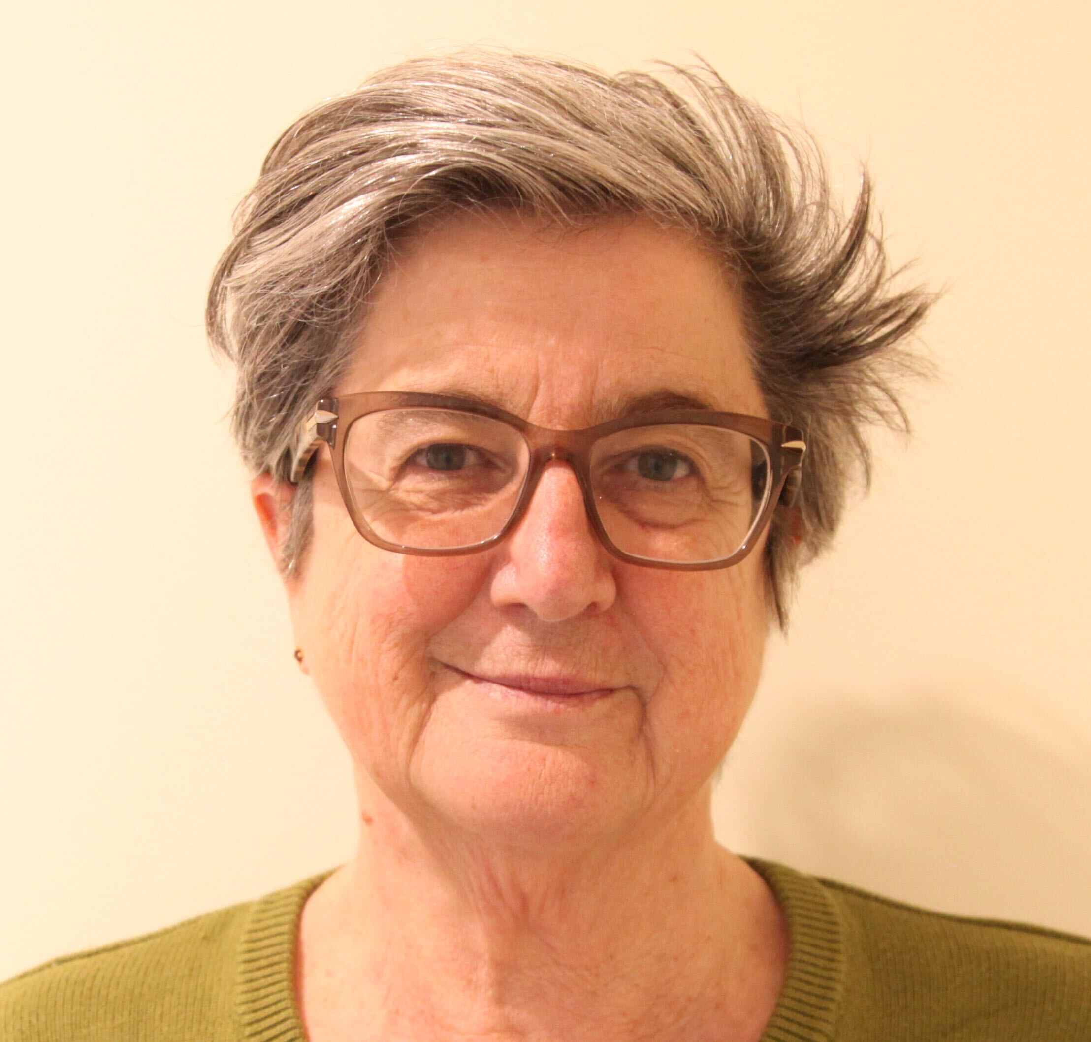Profile picture of Karen Green