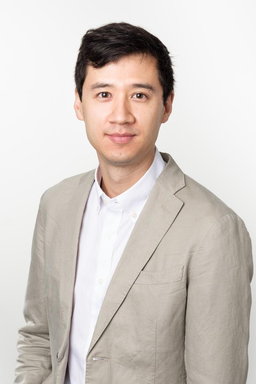 Profile picture of Clayton Chin