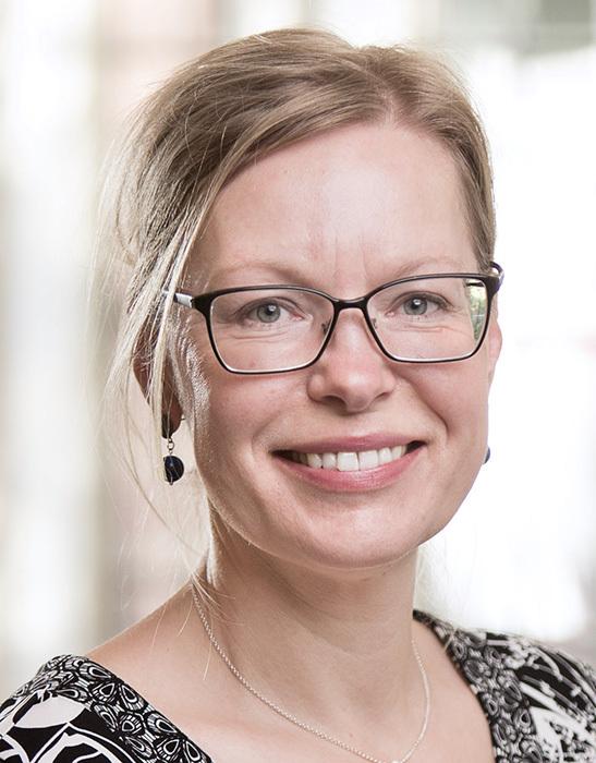 Profile picture of Claudia Sandberg