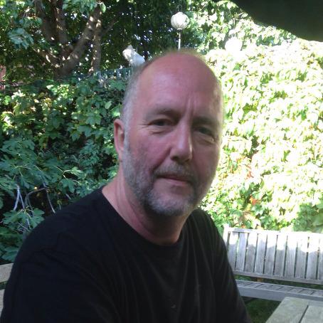 Profile picture of John Wilkins