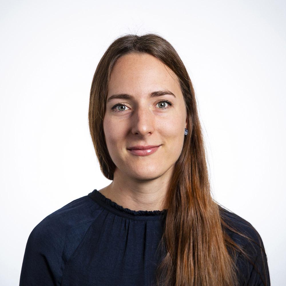 Profile picture of Anna Bornemisza