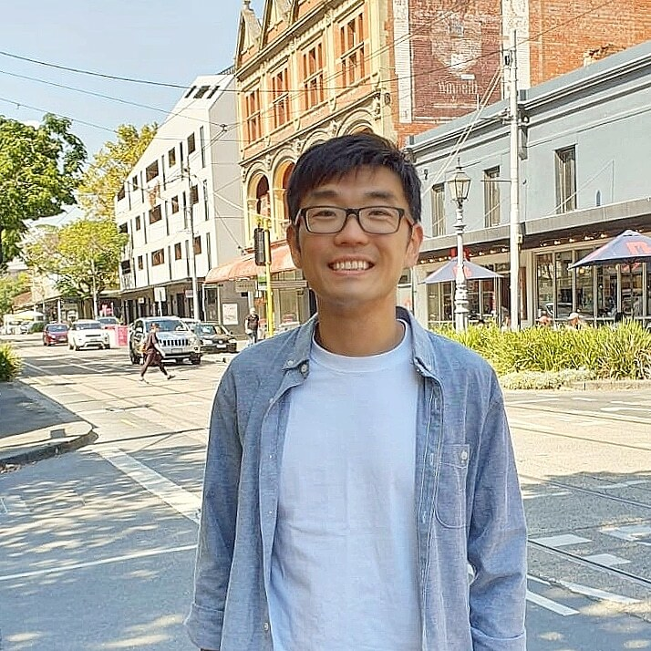 Profile picture of Wilfred Wang