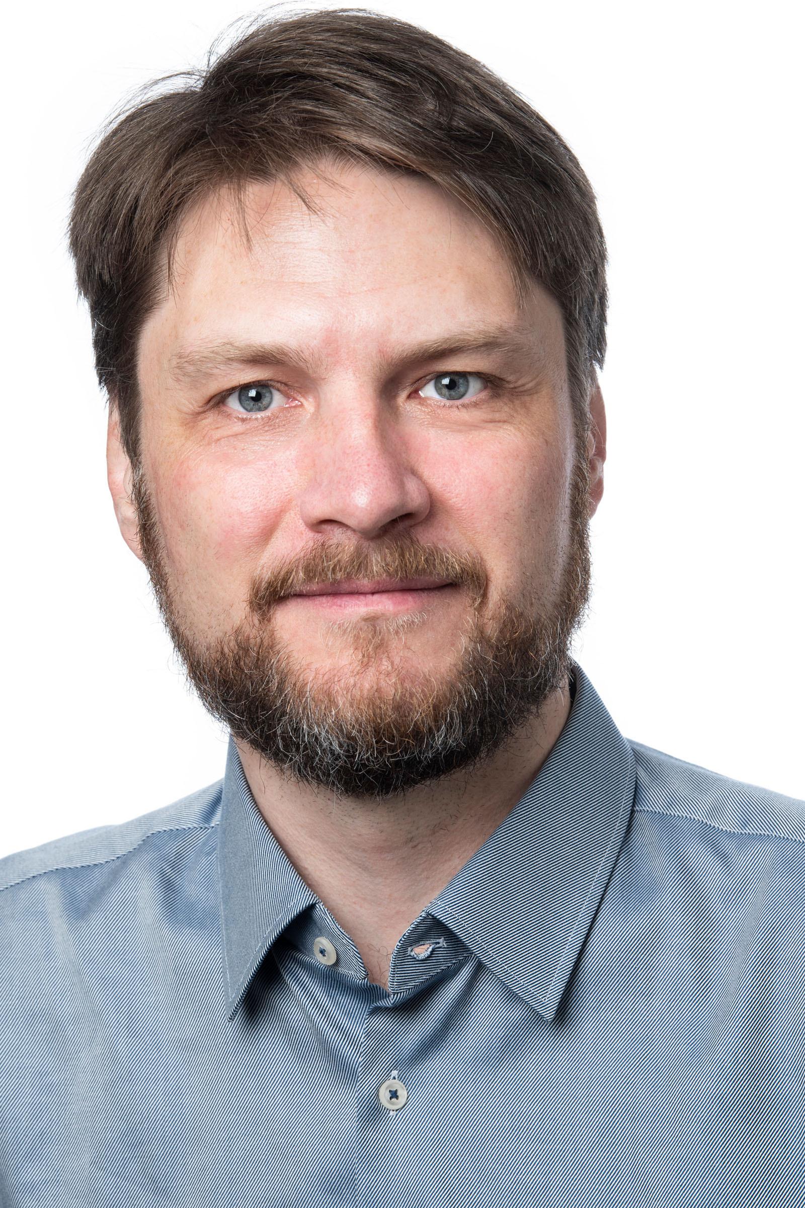Profile picture of Erik Baekkeskov
