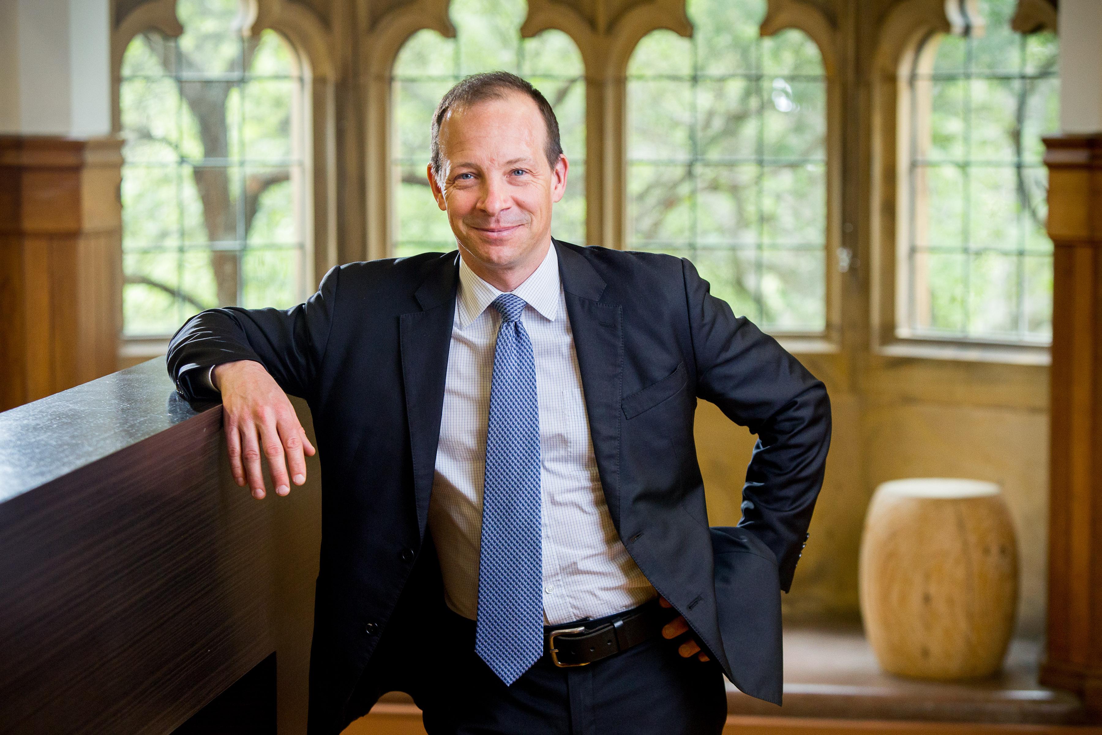 Profile picture of Mark Edele