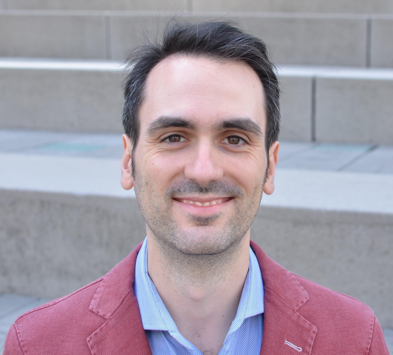 Profile picture of Fabio Mattioli