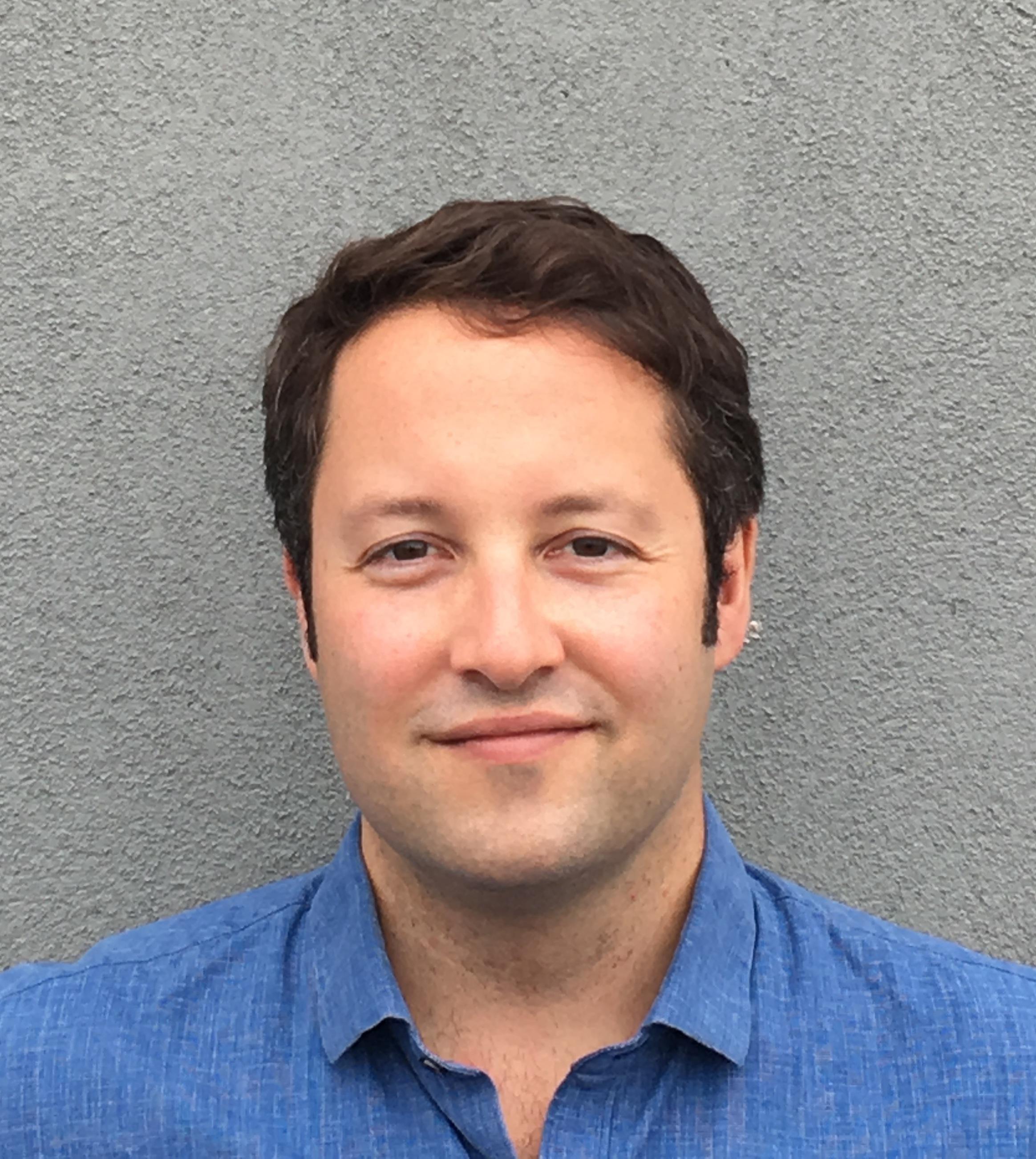 Profile picture of Max Holleran