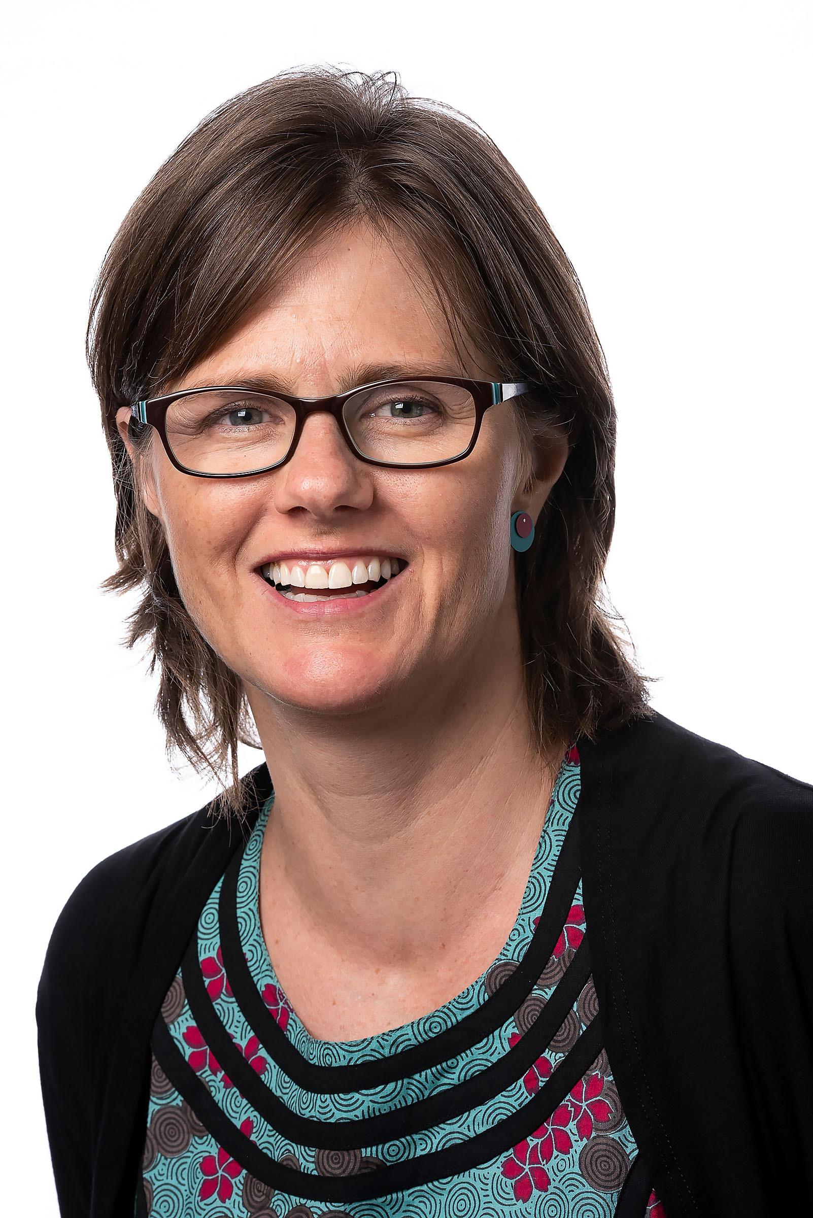 Profile picture of Debra McDougall