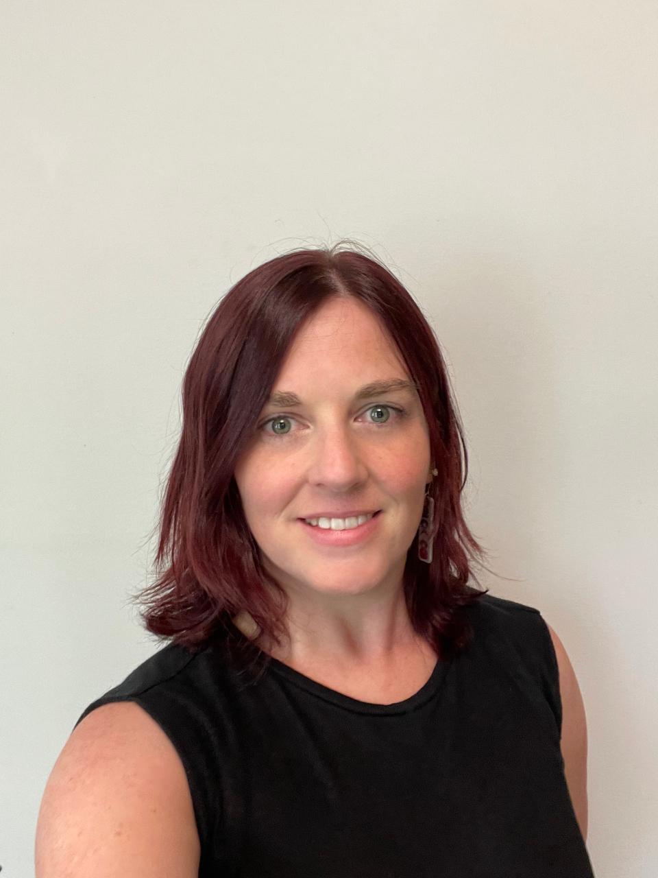 Profile picture of Kirsten Stevens