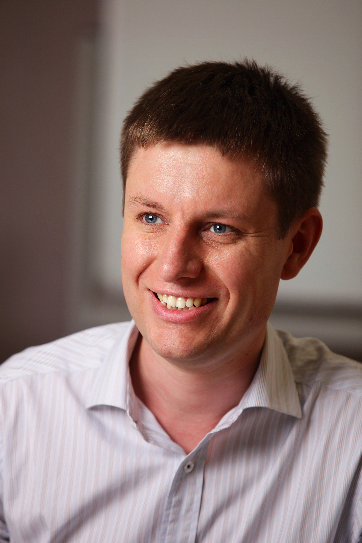 Profile picture of Paul Fawcett